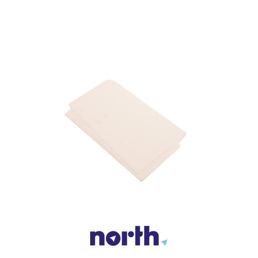 Filtr przeciwtłuszczowy (metalowy) do okapu 482000028326,0