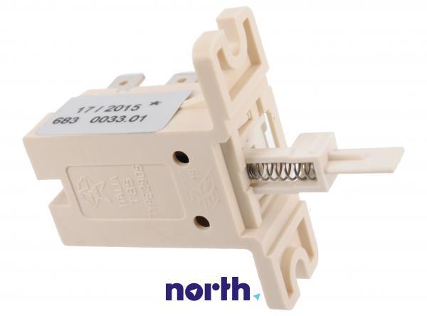 Wyłącznik | Włącznik sieciowy do zmywarki 816450119,0