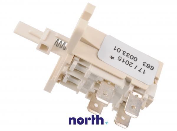 Wyłącznik | Włącznik sieciowy do zmywarki 816450119,1