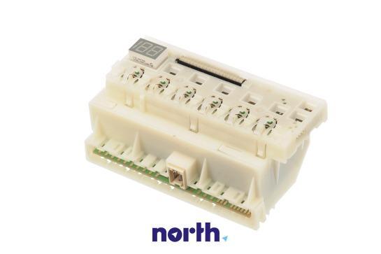 Programator | Moduł sterujący (w obudowie) skonfigurowany do zmywarki 00491659,1