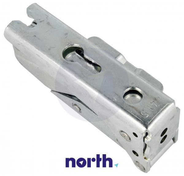 Zawias drzwi (górny prawy / dolny lewy) do lodówki Electrolux 2211202037 Hettich,1