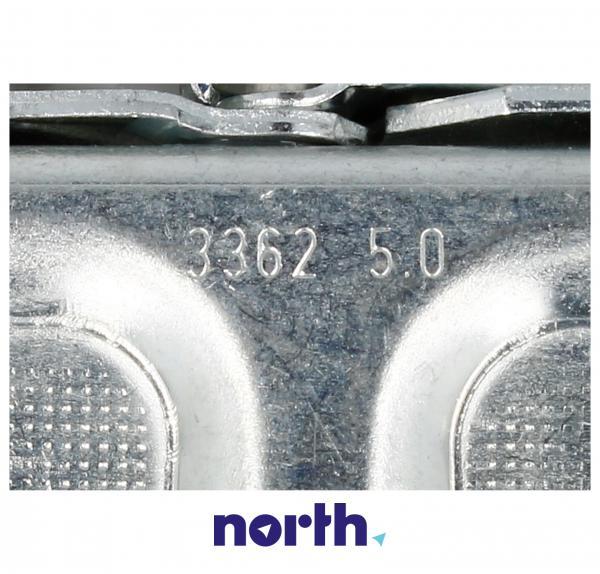 Zawias drzwi (górny prawy / dolny lewy) do lodówki Electrolux 2211202037 Hettich,3