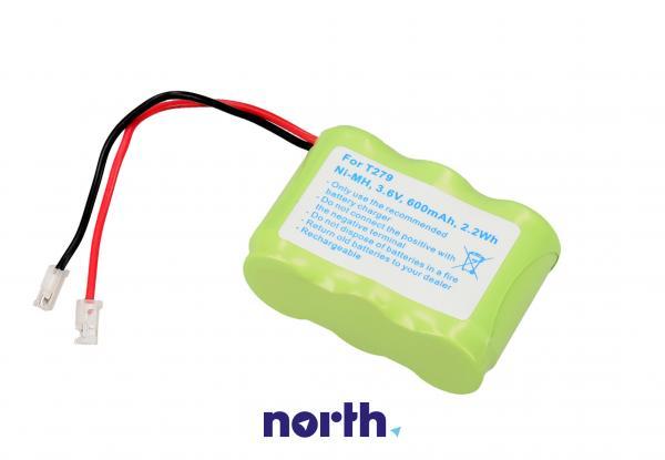 CPAA36015 Akumulator 3.6V 600mAh telefonu bezprzewodowego,0