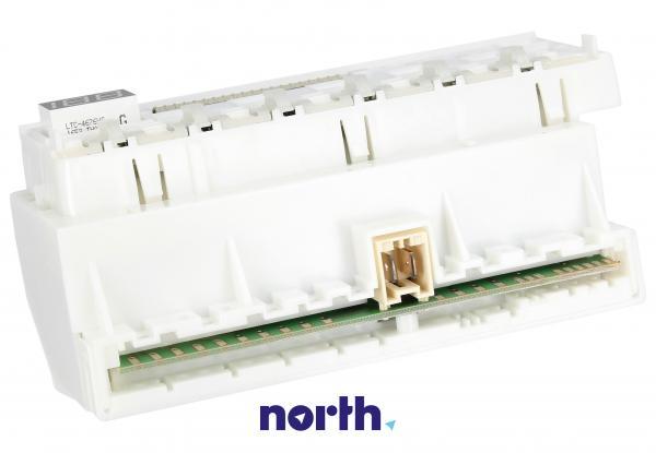 Programator | Moduł sterujący (w obudowie) skonfigurowany do zmywarki Siemens 00491662,1