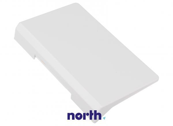 Rączka | Uchwyt drzwiczek zamrażarki górnej do lodówki Whirlpool 481249868226,0