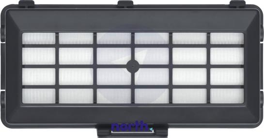 Filtr hepa VZ152HFB do odkurzacza Bosch 00491669,1