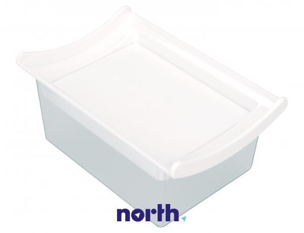 Maselniczka | Pojemnik na masło do lodówki Liebherr 910304400,0