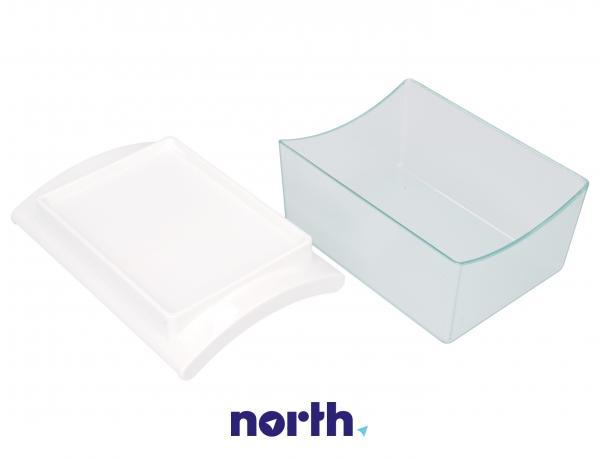 Maselniczka | Pojemnik na masło do lodówki Liebherr 910304400,2