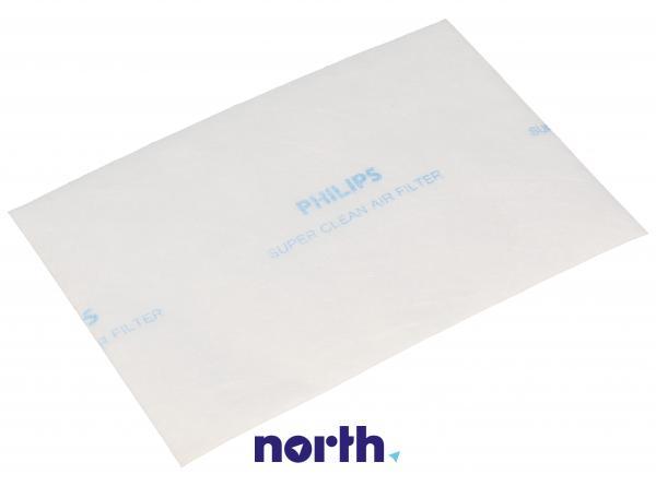 Filtr hepa do odkurzacza Philips 432200491010,0