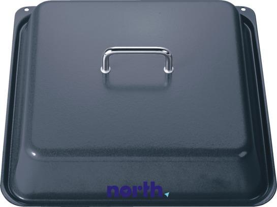 Pokrywa na blachę z uchwytem do piekarnika 00437803,1