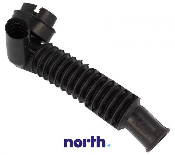 Rura | Wąż połączeniowy bęben - pompa gumowy do pralki Candy 41002867,0