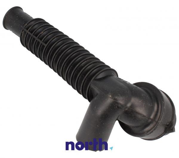 Rura | Wąż połączeniowy bęben - pompa gumowy do pralki Candy 41002867,1