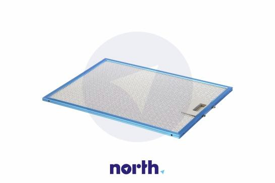 Filtr przeciwtłuszczowy (metalowy) do okapu 00422872,0