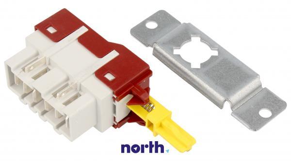 Wyłącznik | Włącznik sieciowy do zmywarki Electrolux 1115741017,0