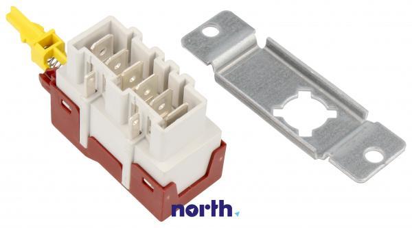 Wyłącznik | Włącznik sieciowy do zmywarki Electrolux 1115741017,2