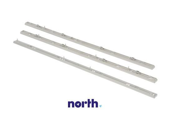 Ramka | Ramka półki panelu sterowania do zmywarki Siemens 00434762,1