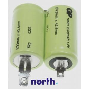 Akumulator do odkurzacza 4071305827,0