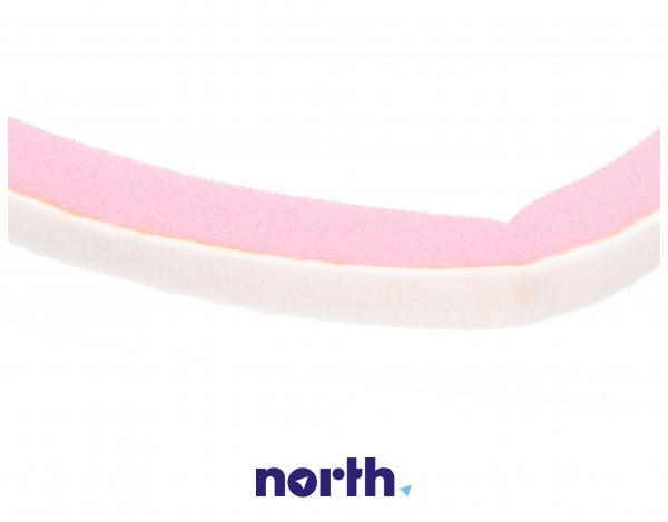 Uszczelka bębna przednia do suszarki 1255025601,1
