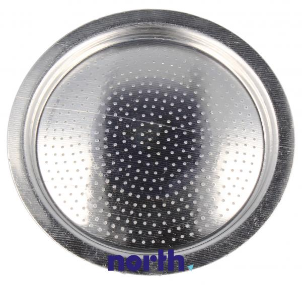 Filtr | Sitko 3 filiżanki do kawiarki DeLonghi 6032104200,0