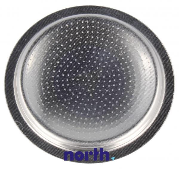 Filtr | Sitko 3 filiżanki do kawiarki DeLonghi 6032104200,1