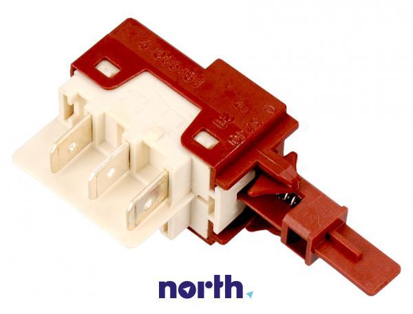 Wyłącznik | Włącznik sieciowy do zmywarki Candy 41005481,0