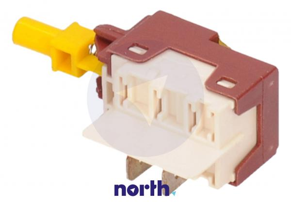 Przełącznik funkcyjny do pralki 52X0627,3
