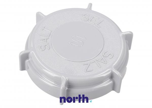 Korek pojemnika na sól do zmywarki Whirlpool 481246279903,0