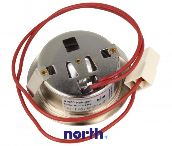 Żarówka | Lampa halogenowa (komplet) do okapu 50273233002,1