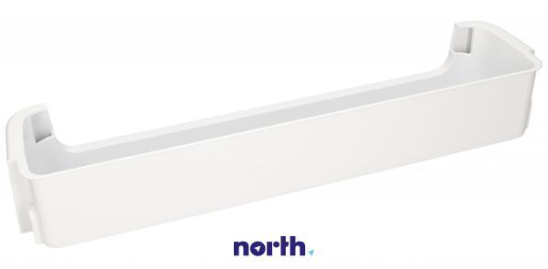 Balkonik | Półka na drzwi chłodziarki środkowa do lodówki 00439151,1