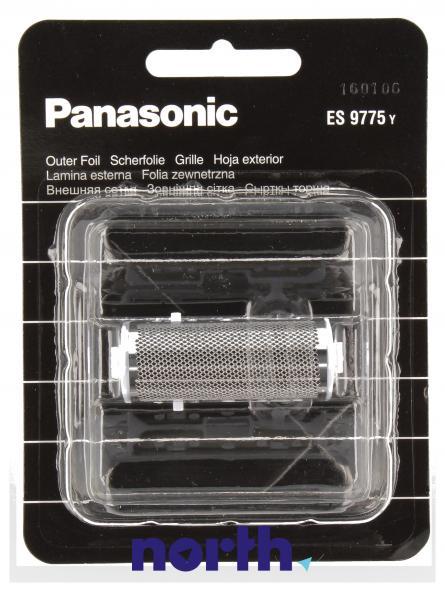 Siatka | Folia tnąca do golarki Panasonic WES9775Y,0