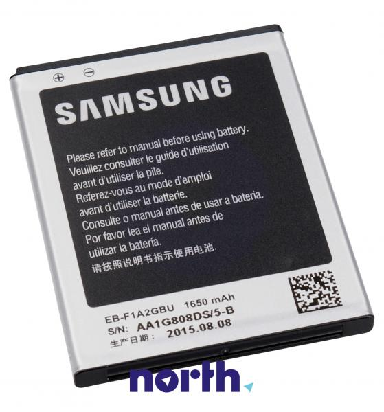 Akumulator | Bateria EB-F1A2GBU 3.7V 1650mAh do smartfona Samsung GH4303539A,0