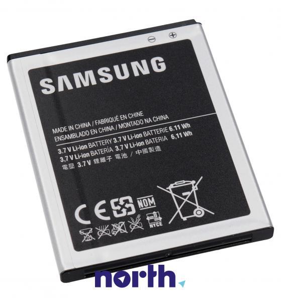 Akumulator | Bateria EB-F1A2GBU 3.7V 1650mAh do smartfona Samsung GH4303539A,1