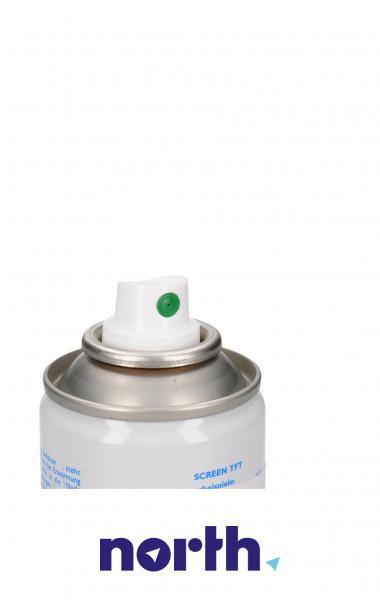 Preparat czyszczący (pianka) TFT-SCREEN do ekranu Kontakt Chemie TFTSCREEN 200ml,2
