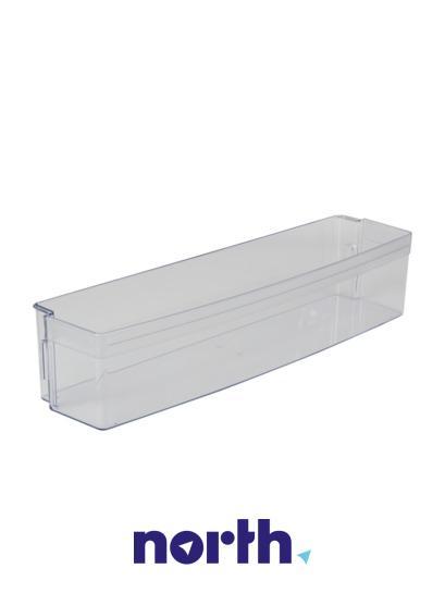 Balkonik | Półka dolna na drzwi chłodziarki  do lodówki Neff 00439102,1