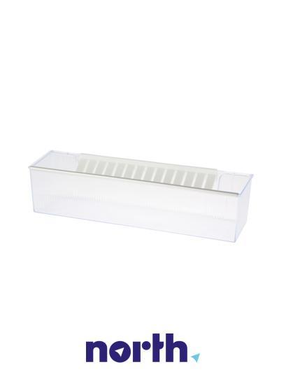 Balkonik   Półka na drzwi chłodziarki do lodówki Neff 00439135,1