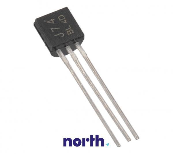 2SJ74BL Tranzystor TO-92 (p-channel) 25V 0.02A,0