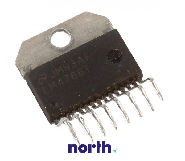 LM4766T Układ scalony,0