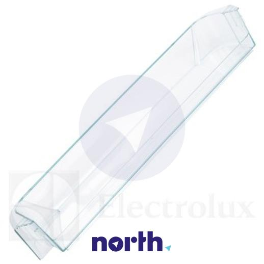 Balkonik   Półka na drzwi chłodziarki środkowa do lodówki 2084072053,2