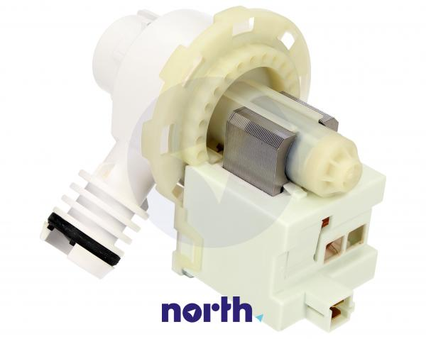 Pompa odpływowa kompletna (792970164) do pralki Smeg/Gorenje,1