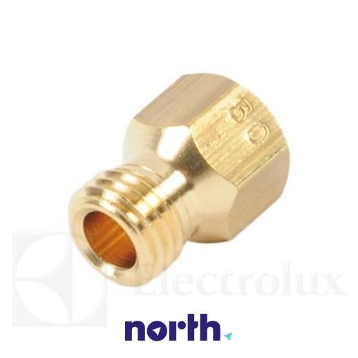 Dysza propan-butan (zestaw) do kuchenki Electrolux 50267343007,2