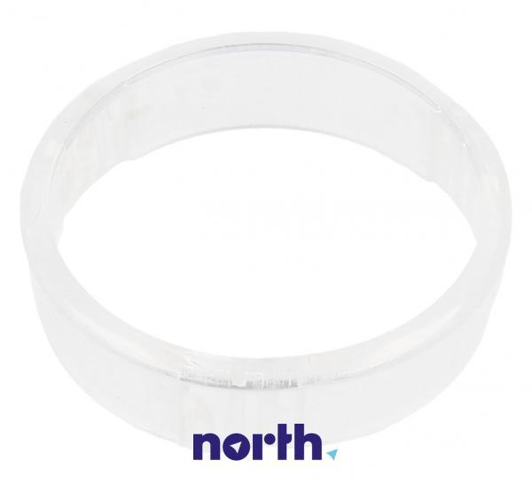 Ramka | Pierścień przycisku panelu sterowania do mikrofalówki 481253058163,0