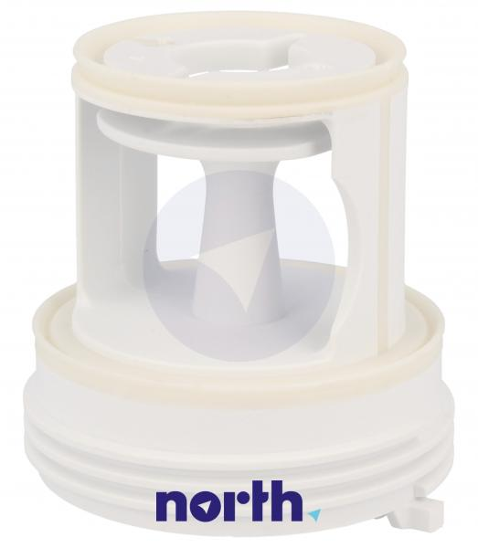 Filtr pompy odpływowej do pralki Candy 41004157,1