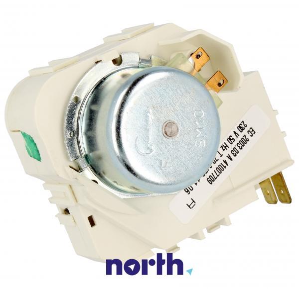 Przełącznik funkcyjny do pralki Hoover 41007709,1