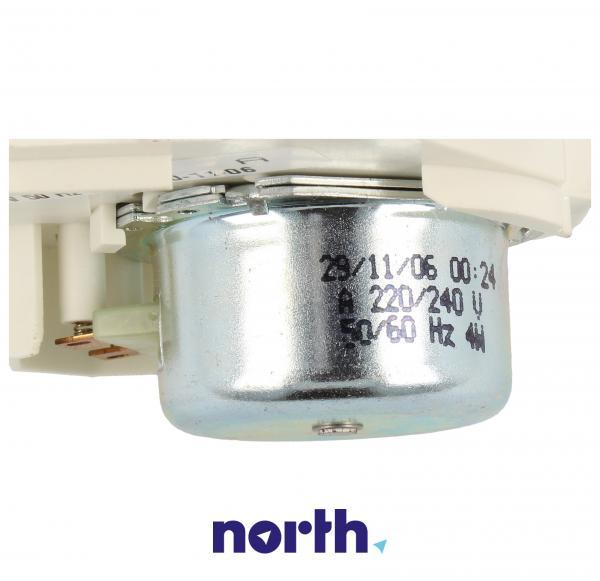 Przełącznik funkcyjny do pralki Hoover 41007709,3