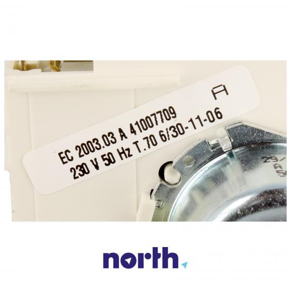 Przełącznik funkcyjny do pralki Hoover 41007709,4
