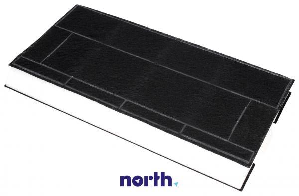 Filtr węglowy LZ45500 aktywny w obudowie do okapu Siemens 00434229,0
