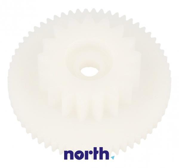 Koło zębate przekładni silnika do wyciskarki do cytrusów Braun 67050175,0