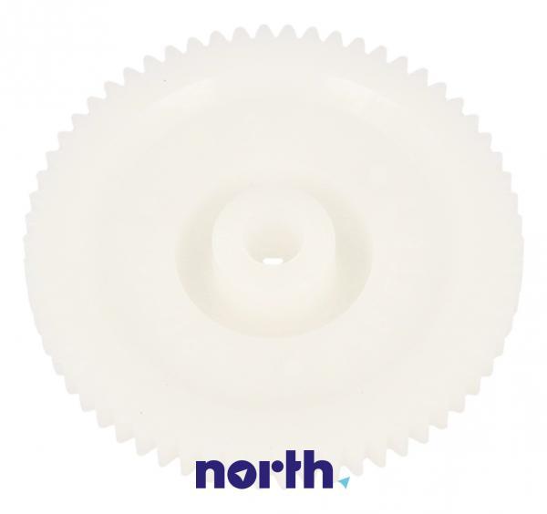 Koło zębate przekładni silnika do wyciskarki do cytrusów Braun 67050175,1