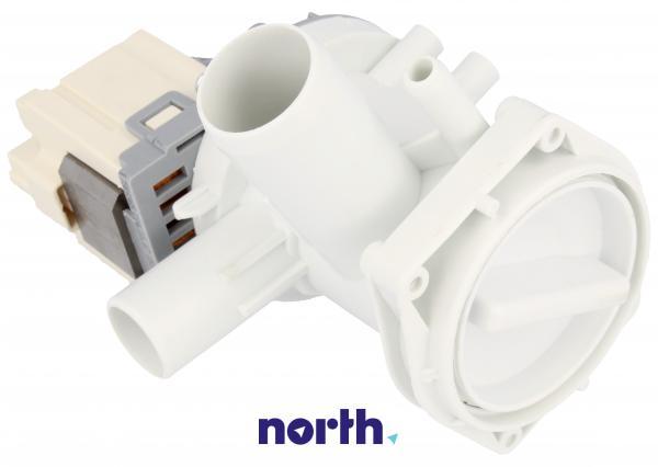 Pompa odpływowa kompletna do pralki Bosch/Siemens,2