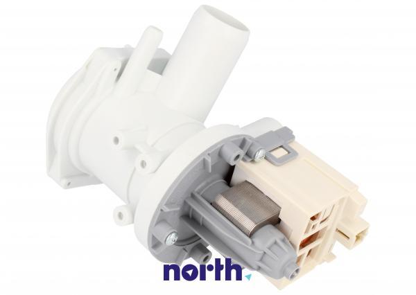 Pompa odpływowa kompletna do pralki Bosch/Siemens,4